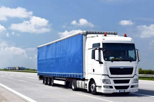 Soluções para frete rodoviário